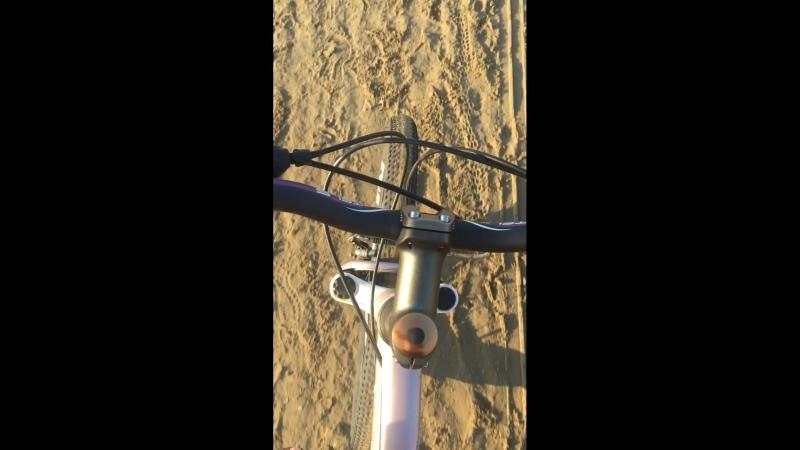 Двух часовая велопрогулка