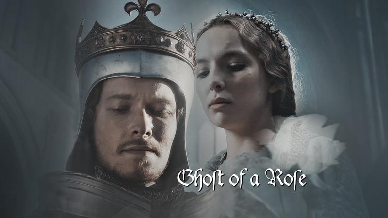 Henry VII Elizabeth of York - Ghost of a Rose [18 JANUARY 1486 - HAPPY WEDDING ANNIVERSARY]