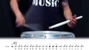 Twelve Eights Snare Drum Exercise