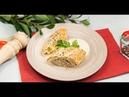 Мясо с жареной картошкой в виде пирогов КПЗ Офлайн
