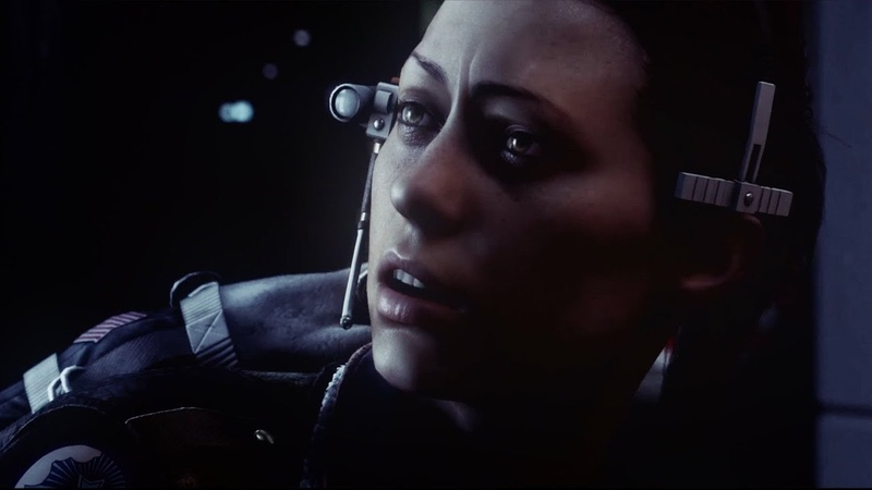 Alien Isolation Digital Series ¦ Эпизод 5 ¦ ALIEN ANTHOLOGY