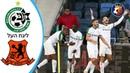 Чемпионат Израиля Суперлига сезон 2018 2019 16 тур ФК Маккаби Хайфа 1 0 ФК Бней Иегуда Тель Авив