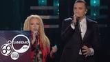 Sanremo 2019 - Patty Pravo e Briga cantano
