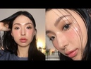 무펄 글로우 메이크업 Dewy Glow Without Glitter Make up