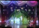 Новогодний Спектакль Волшебная шкатулка