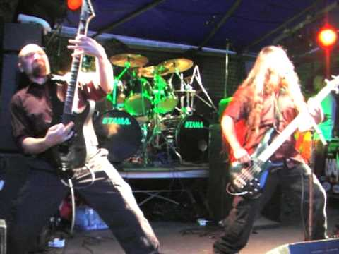 Immolation - Close To A World Below (Stonehenge Festival 2009)
