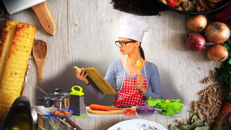 Кулинарные хитрости, которые пригодятся на кухне любой хозяйки!