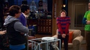The Big Bang Theory - Wolowitz Zero-Gravity Human Waste Distribution System