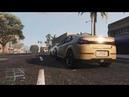 GTA V Next Gen PS4 Cheval Surge Test Drive