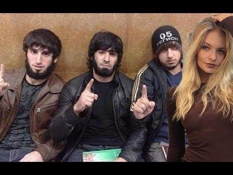Лиза Пескова посоветовала молодежи поучиться у чеченцев скромности