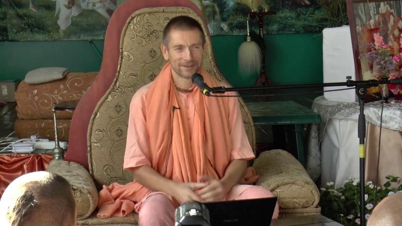 2018 08 22 Ананда Вардхана Свами лекция 4