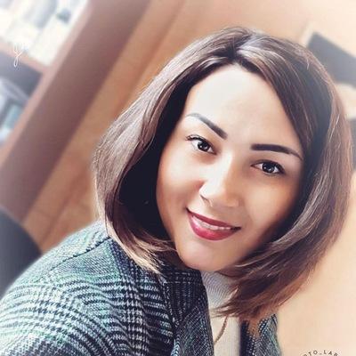 Наталья Глазунова