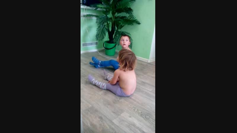 детки 2