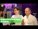 Bergüzar Korel ve eşi Halit Ergenç ile röportaj