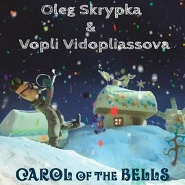 Олег Скрипка альбом Carol of the Bells