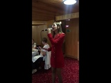 Young and Beautiful - Lana Del Ray ( cover by Fedotova Anastasia )