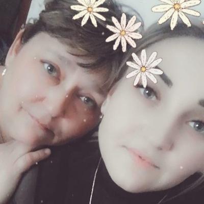 Марина Харисова