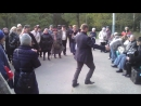 Удельный парк Пляски на пяточке гармонистов