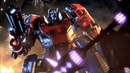 Transformers: Fall of Cybertron - Cities in Dust Trailer