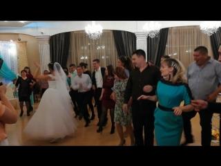 Свадьба Диляры и Раиса #ведущаяСветланаДорогина