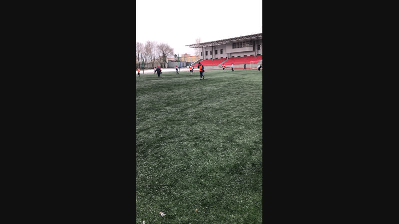 IPRO FOOTBALL Любительский футбол в Челябинске Live