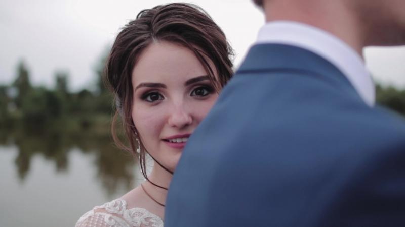Паша и Лера wedding preview
