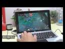 Jumper EZpad 6s pro tablet 11 6 Intel apollo lake N3450 tablets IPS 1080P 6GB DDR3 64GB eMMC 64GB S