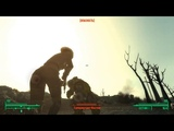 First time in Fallout worldWhy F3