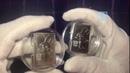 Инвестиционная монета Талисман Зайка. Сочи 2014 3 рубля (Серебро) СПМД и ММД