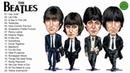 The Beatles Greatest Hits Album - Best Of The Beatles Playlist