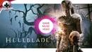 GMV HELLBLADE SENUA'S SACRIFICE VOLUMES ERASED GAME MUSIC VIDEO