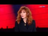 Mylene Farmer - Милен Фармер - Интервью в честь альбома