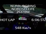 Gran Turismo VR PS4 #246 Dodge SRT Tomahawk X VGT
