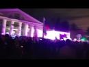 ДеньМеталлостроя87 - Световое шоу Стигма и лазерное и 3Dmapping шоу 15.09.18
