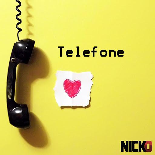 Nicko альбом Telefone