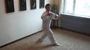 Ding Shi Ba Gua Zhang with Gao Ji Wu - Part 1 (free video)