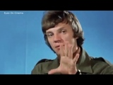 Rare 1973 Interview With Malcolm McDowell On Stanley Kubrick's 'A Clockwork Orange'