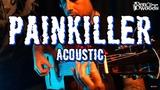 Painkiller (Judas Priest) - Ben Woods - Solo Flamenco Guitar