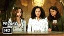 Charmed (The CW) Sisterhood Promo HD - 2018 Reboot
