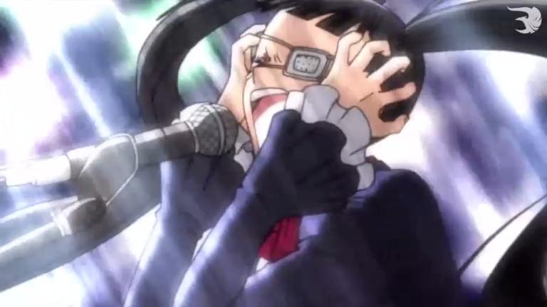 Fukumenkei Noise 5 серия русская озвучка Alorian MeLarie / Не скрывая крик 05 эпизод
