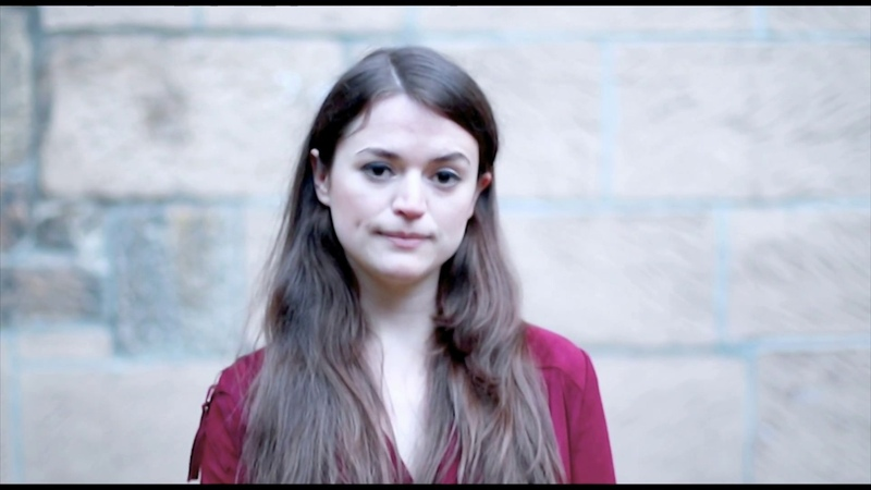 Siobhan Wilson - Paris Est Blanche