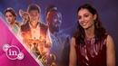 Die neue Jasmin: Aladdin-Beauty Naomi Scott im Interview