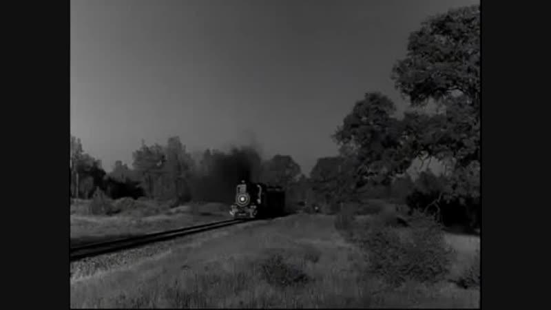 Relatos de la Wells Fargo 5x17 El Artista Acabado 1960