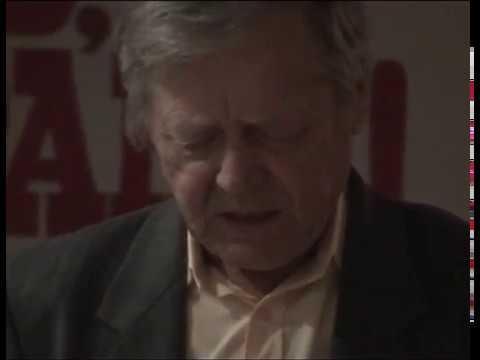 Творчій вечір Володимира Наумова, Білокуракине, 29.10.2011