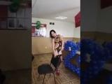 Стриптиз для Полиции Подарок на 23 февраля Бурятия Улан Уде 2019 striptease congratulation police