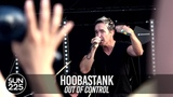 4K Hoobastank - Out of Control @ Pentaport Rock Festival 2018