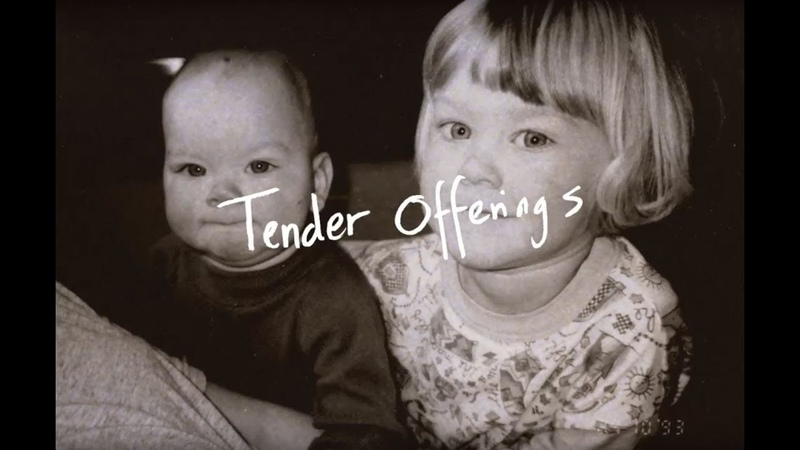 First Aid Kit - Tender Offerings (Official Lyric Video)