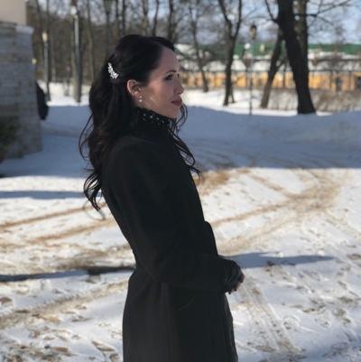 Ксения Калицун