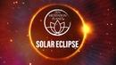 Total Solar Eclipse in Leo Sun Salutation Yoga Meditation Music