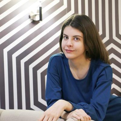 Мария Соловьёва